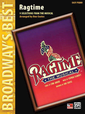 Product Cover for Ragtime – The Musical
