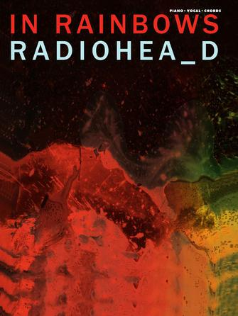 Product Cover for Radiohead – In Rainbows