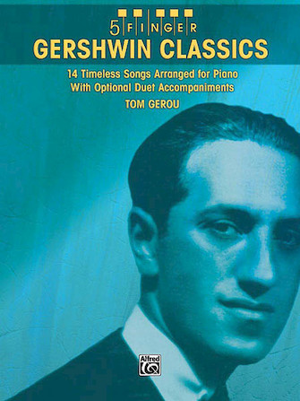 Product Cover for Gershwin Classics