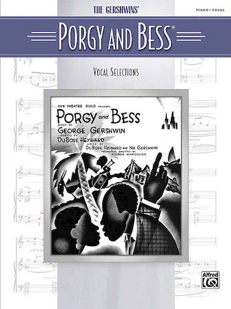 Product Cover for Porgy and Bess