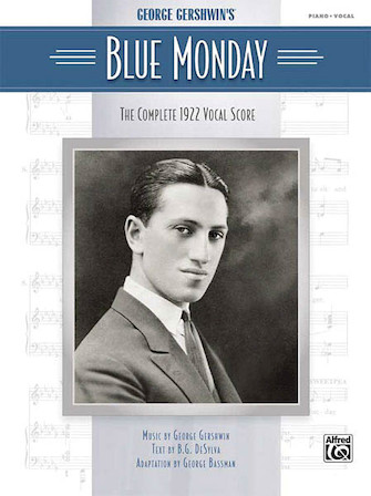 Product Cover for Blue Monday