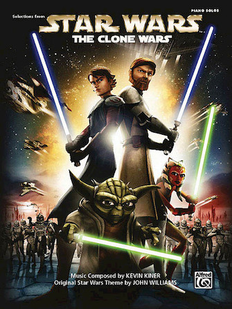 Product Cover for Star Wars – The Clone Wars
