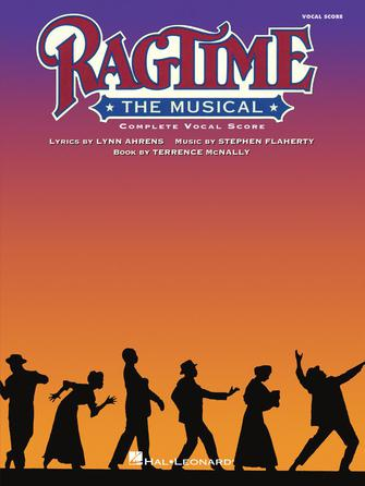 Product Cover for Ragtime the Musical