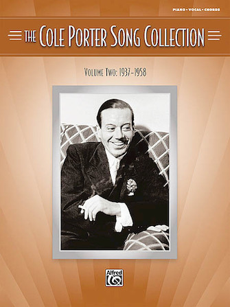 Product Cover for The Cole Porter Song Collection - Volume 2 – 1937-1958