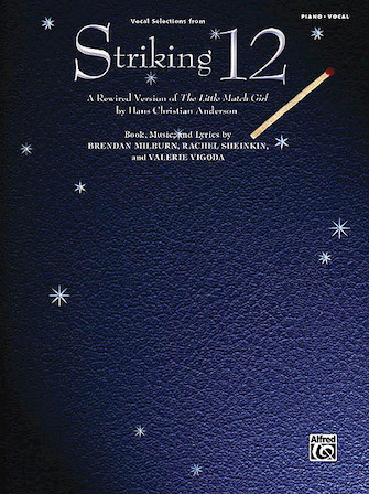Product Cover for Striking 12