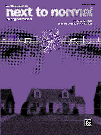 Product Cover for Next to Normal