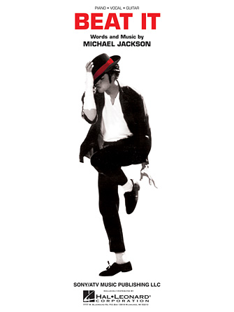 Product Cover for Beat It