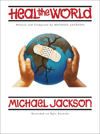 Product Cover for Heal the World