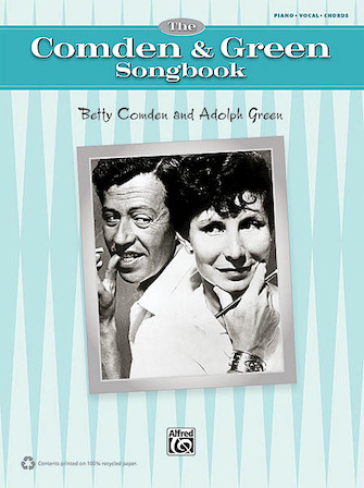 Product Cover for The Comden & Green Songbook