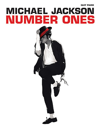 Product Cover for Michael Jackson – Number Ones