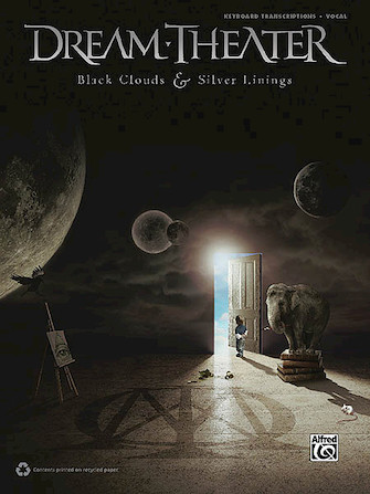 Product Cover for Dream Theater – Black Clouds & Silver Linings
