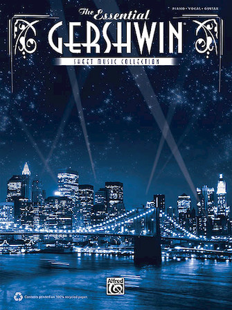 Product Cover for The Essential Gershwin Sheet Music Collection