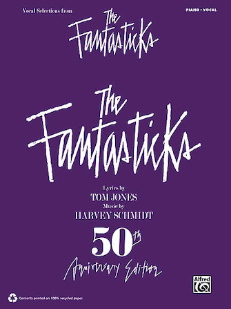 Product Cover for The Fantasticks