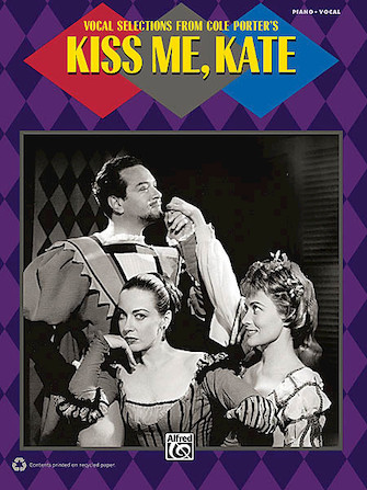 Product Cover for Kiss Me, Kate