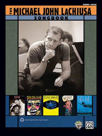 Product Cover for Michael John LaChiusa Songbook
