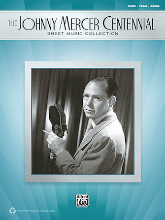Product Cover for The Johnny Mercer Centennial Sheet Music Collection