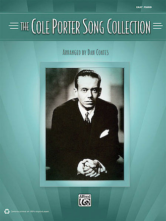 Product Cover for The Cole Porter Song Collection