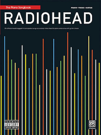 Product Cover for Radiohead