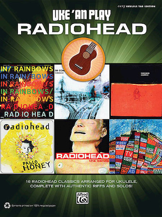 Product Cover for Uke 'An Play Radiohead