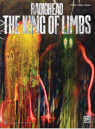 Product Cover for Radiohead – King of Limbs, The