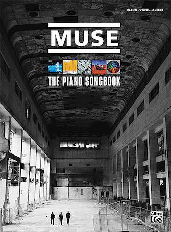 Product Cover for Muse – Piano Songbook