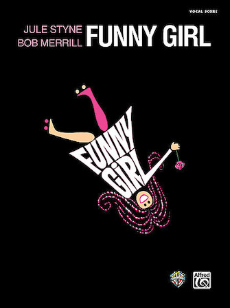 Product Cover for Funny Girl