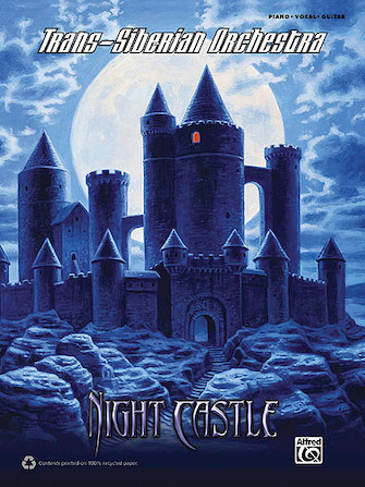 Product Cover for Trans-Siberian Orchestra – Night Castle