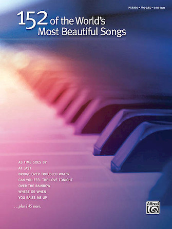 Product Cover for 152 of the World's Most Beautiful Songs