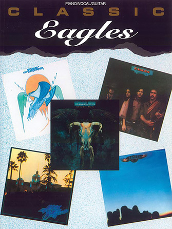 Product Cover for Classic Eagles