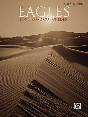 Product Cover for Eagles – Long Road Out of Eden