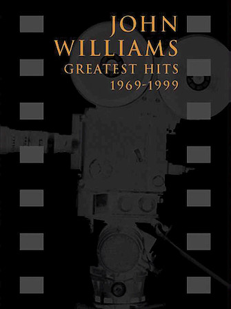 Product Cover for John Williams – Greatest Hits 1969-1999
