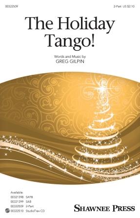 The Holiday Tango