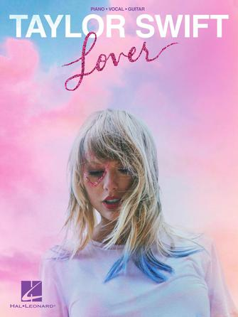 Product Cover for Taylor Swift – Lover