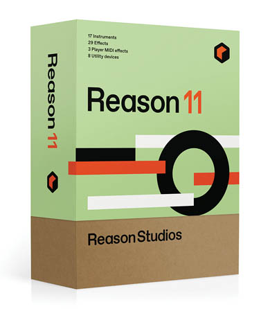Product Cover for Reason 11