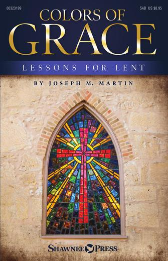 Colors of Grace (New Edition)
