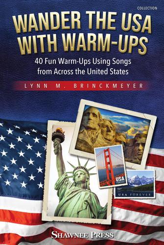 Wander the USA with Warm-Ups