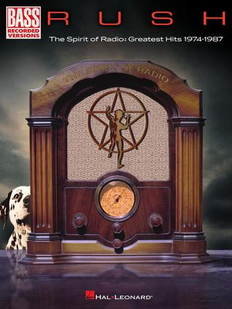 Rush – The Spirit of Radio: Greatest Hits 1974-1987
