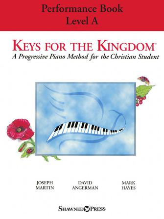Keys for the Kingdom – Performance Book, Level A