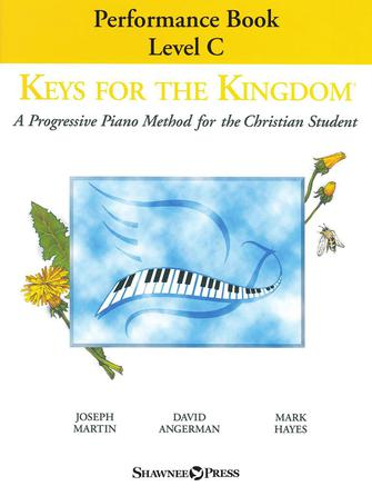 Keys for the Kingdom – Performance Book, Level C