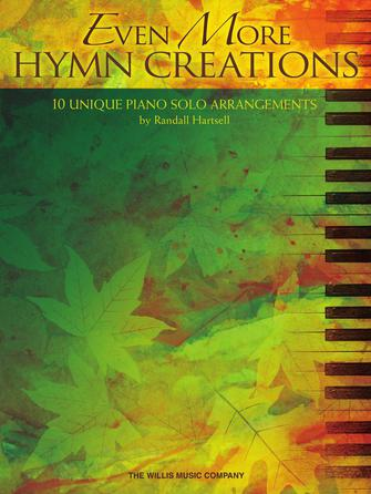 Product Cover for Even More Hymn Creations