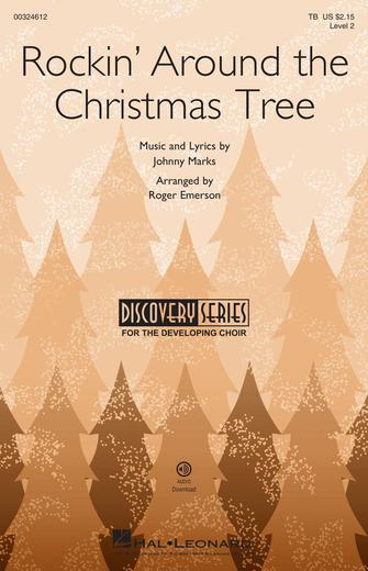 Product Cover for Rockin' Around the Christmas Tree