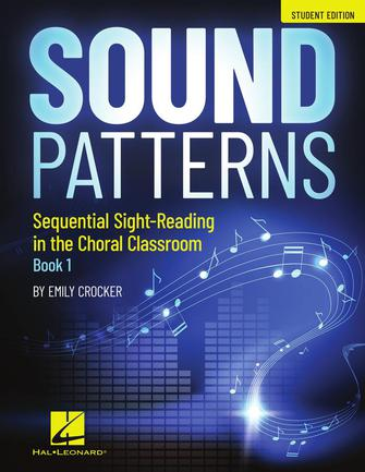 Product Cover for Sound Patterns (Student Edition)