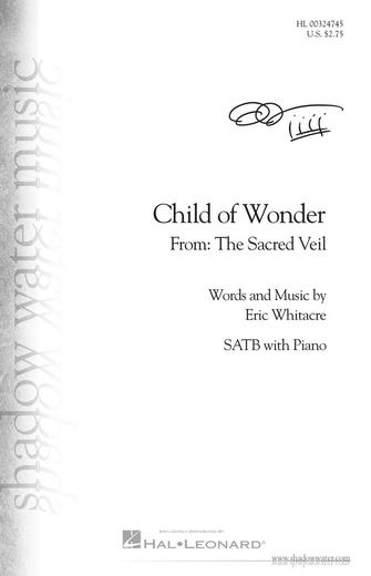 Product Cover for Child of Wonder