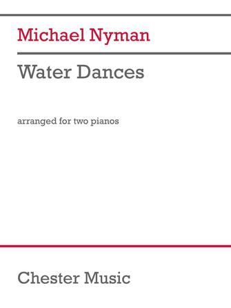 Water Dances