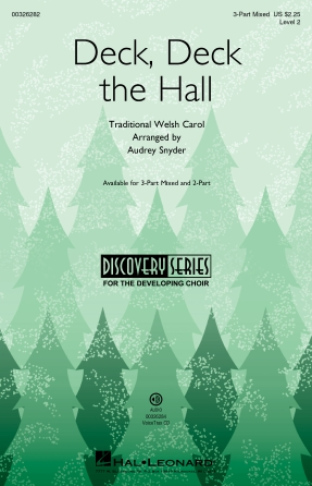Product Cover for Deck, Deck the Hall