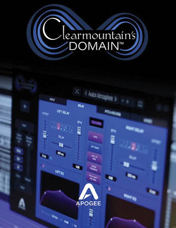Product Cover for Clearmountain's Domain
