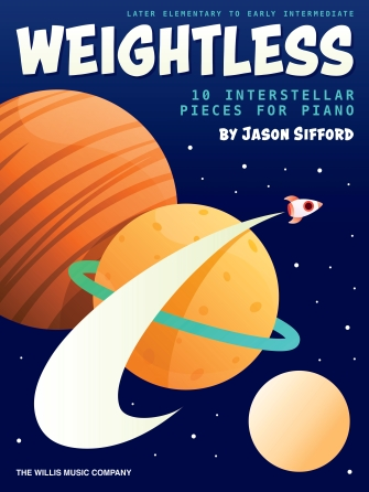 Product Cover for Weightless