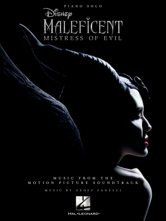 Product Cover for Maleficent: Mistress of Evil