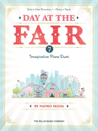 Product Cover for Day at the Fair