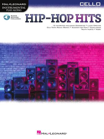 Product Cover for Hip-Hop Hits